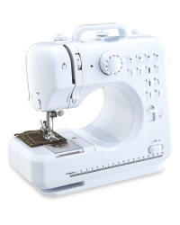 Midi Sewing Machine - White