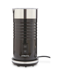 Ambiano Milk Frother/Heater - Black
