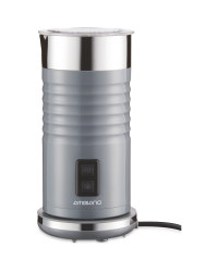 Ambiano Milk Frother/Heater - Grey