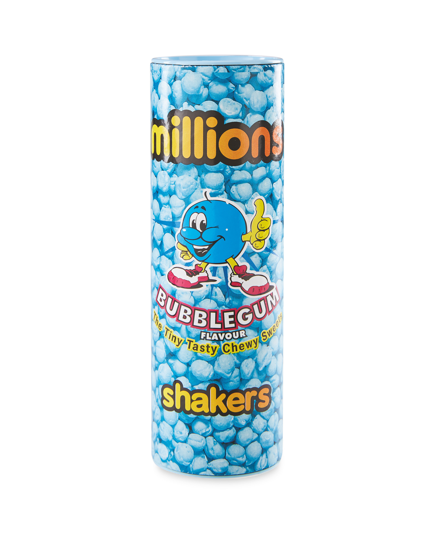 Millions Shaker Bubblegum