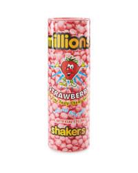 Millions Shaker Strawberry