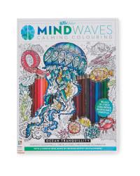 Mindwaves Art Maker