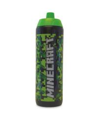 Minecraft Riff Bottle