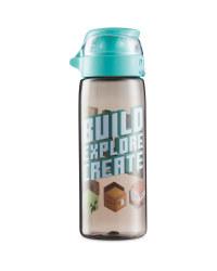 Minecraft Triton Drink Bottle