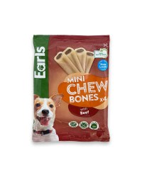Mini Beef Chew Bones