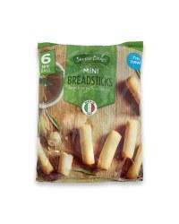 Mini Breadsticks