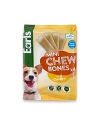 Mini Chicken Chew Bones