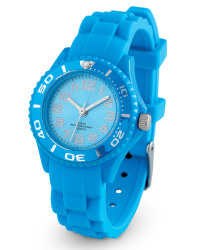 Mini Colour Watch - Turquoise