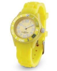 Mini Colour Watch - Yellow