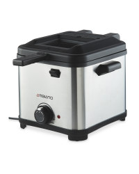 Ambiano Mini Deep Fat Fryer