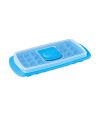 Mini Ice Cube Tray - Blue