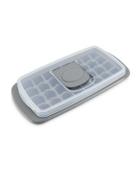 Kirkton House Mini Ice Cube Tray - Grey