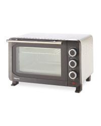 Ambiano 1200W Mini Oven - White