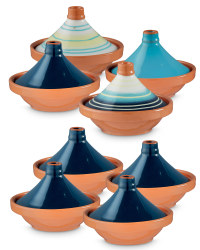 Mini Tagine (4 Pack)
