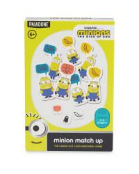 Minion Match Up Game