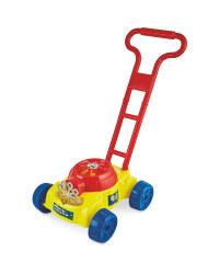 Minions Bubble Mower