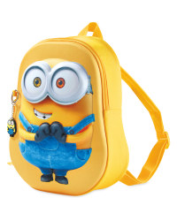 Minions Children's Backpack