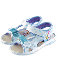 Minions Girls Trekking Sandals