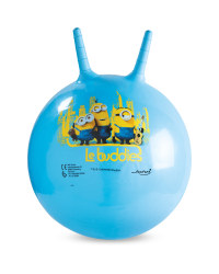 Minions Inflatable Hopper