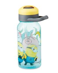 Minions Piggies Bottle