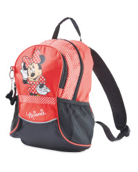 Minnie Mouse Children's Backpack