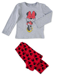 Minnie Mouse Children's Pyjamas