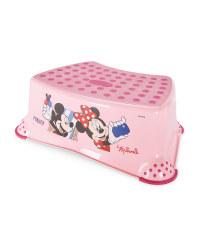 Disney Minnie Mouse Step Stool
