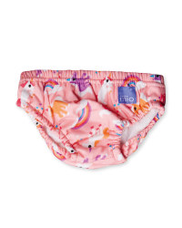 Bambino Mio Unicorn Swim Pants