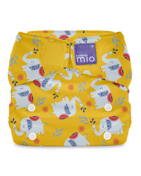 Elephant Miosolo All In One Nappy