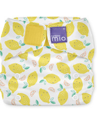 Miosolo Lemon All In One Nappy