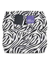 Stripes Miosolo All In One Nappy