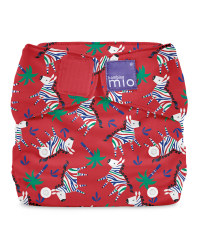 Zebra Miosolo All In One Nappy