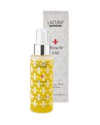 Lacura Miracle Oil Spray