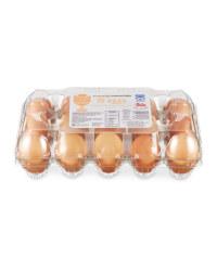 Mixed Weight Scottish Eggs 15 Pack