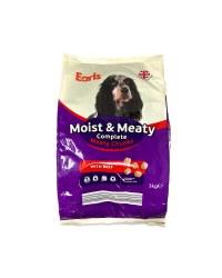Moist & Meaty Complete - Beef