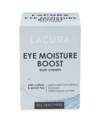 Moisture Boost Eye Cream