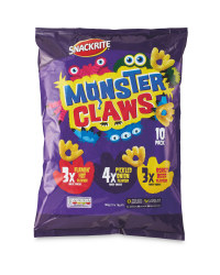 Monster Claws Variety  10 Pack