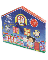 Moon and Me House Story Collection