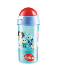 Moon And Me Sip & Snack Bottle