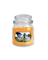 Scentcerity Moonflower Jar Candle