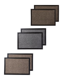 Moscow Utility Mats 2-Pack