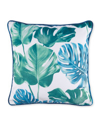 Mostera Leaf Cushion