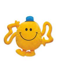 Mr Tickle Heatable Soft Toy