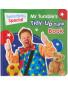 Mr Tumble's Tidy-Up Board Book