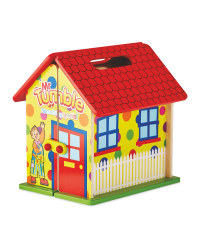 Mr Tumble Carry Along Playset