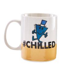 Mr. Cool Mug