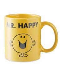 Mr. Happy Mug