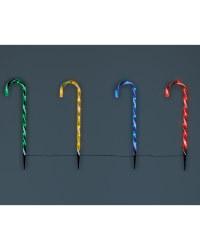 Multicolour Cane Pathfinder Lights