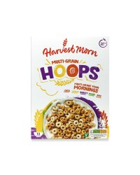 Multi Grain Hoops