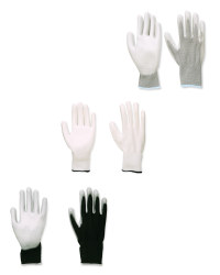Multi-Purpose Gloves Twin Pack